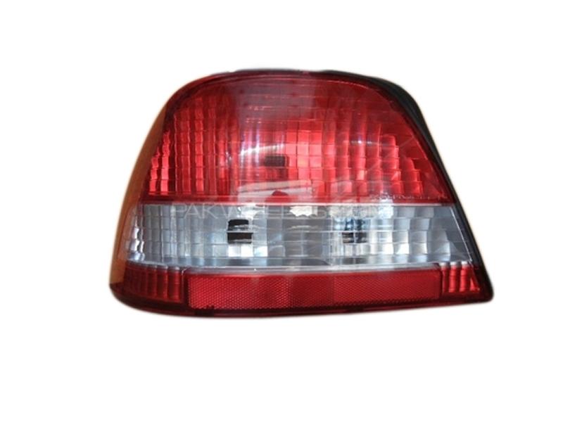 Depo Outer Back Light For Honda City 2000-2001 LH Image-1