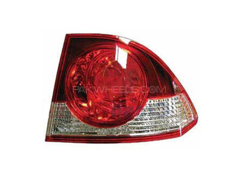 Depo Outer Back Light For Honda Civic 2006-2012 RH Image-1
