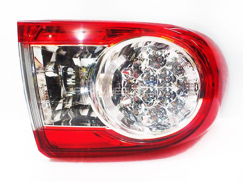 Depo Outer Back Light For Toyota Corolla 2012-2014 RH Image-1
