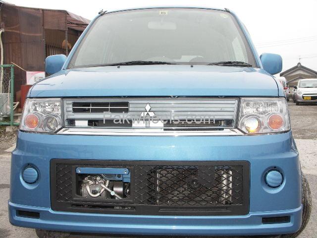Mitsubishi Toppo M 2009 Image-1