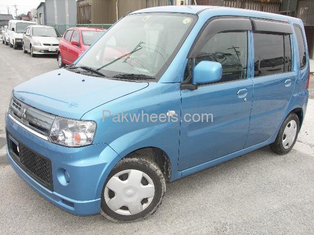 Mitsubishi Toppo M 2009 Image-2