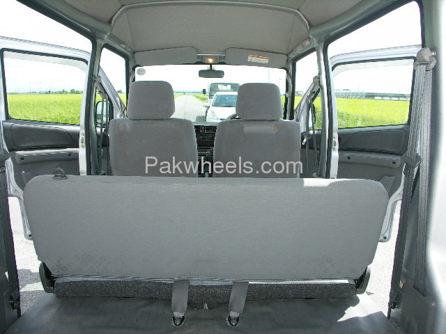 Nissan Clipper AXIS 2009 Image-8