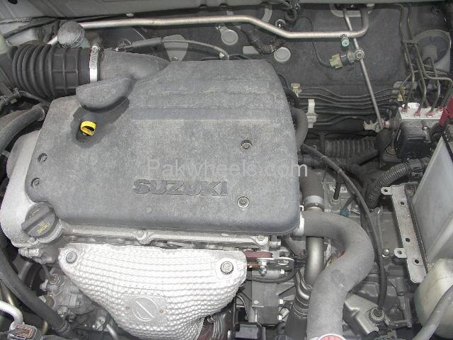Suzuki Liana LXi Sport 2006 Image-8
