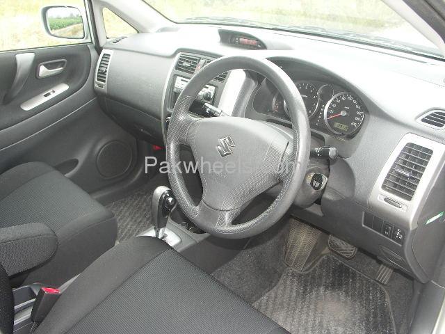 Suzuki Liana LXi Sport 2006 Image-9