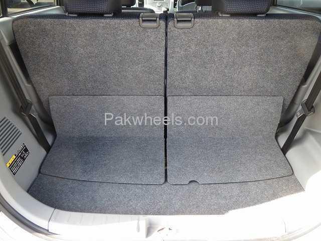 Suzuki Wagon R FX 2009 Image-9
