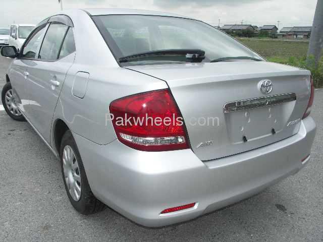 Toyota Allion A18 2006 Image-3