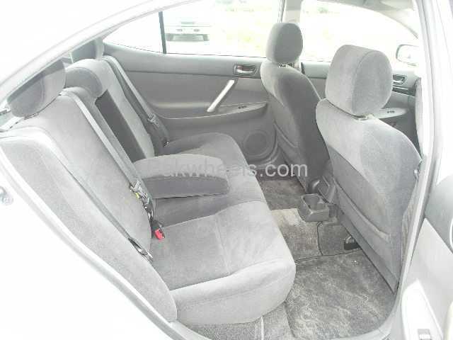 Toyota Allion A18 2006 Image-6