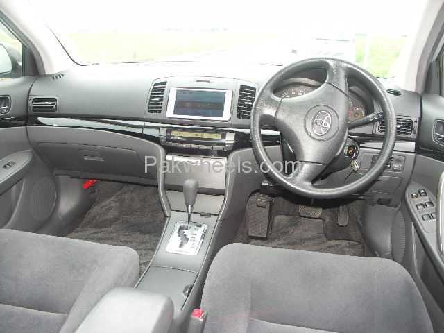 Toyota Allion A18 2006 Image-7