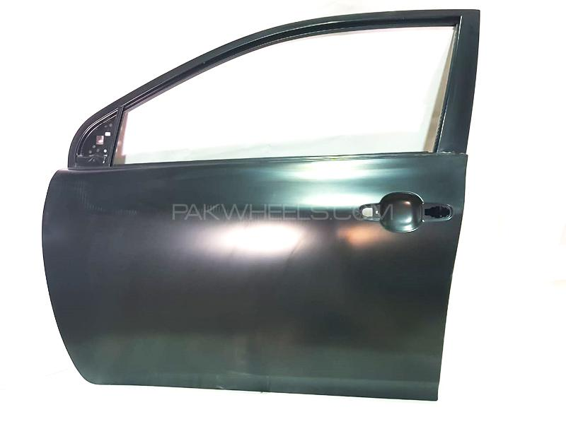 Toyota Genuine Front Door Left Side For Toyota Corolla 2012 Image-1