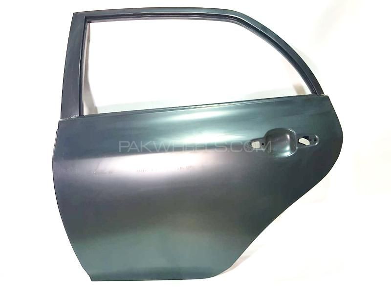 Toyota Genuine Rear Door Left Side For Toyota Corolla 2009-2011 Image-1