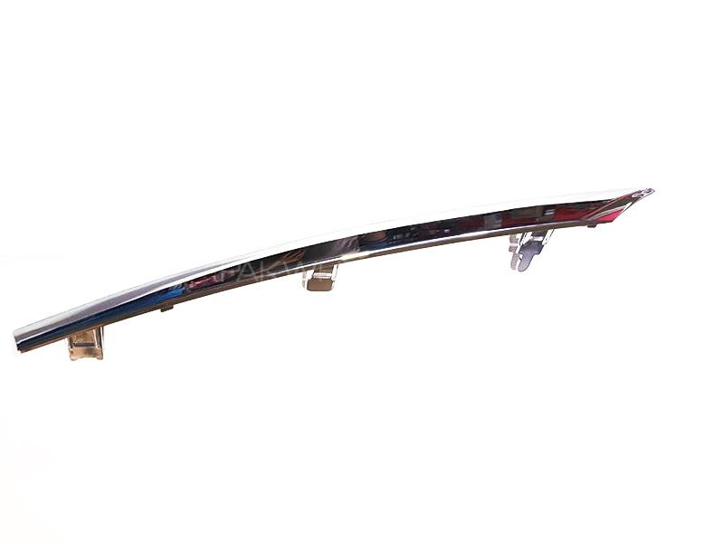 Toyota Genuine Grill Moulding Upper Right Side For Toyota Corolla Altis 2015 Image-1