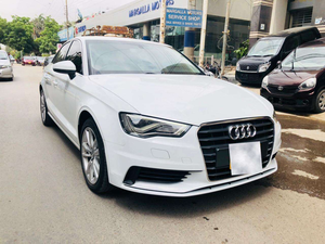 Audi A Cars For Sale In Karachi PakWheels - Audi cars for sale