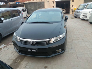 Honda Sedan Cars For Sale In Pakistan Verified Car Ads Page 3