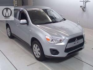 Used Mitsubishi Rvr 2013
