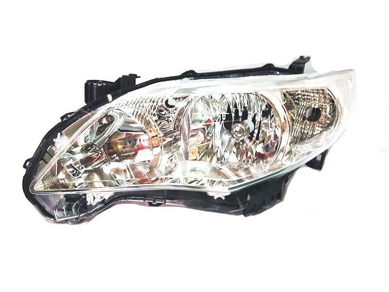 Toyota Genuine Head Lamp Left Side For Toyota Corolla 2012 Image-1