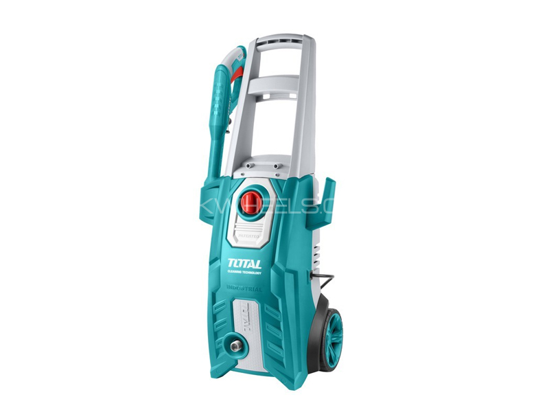 TOTAL High Pressure Washer - 2000w 150bar in Lahore