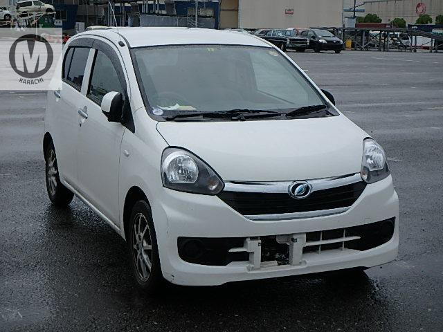 Daihatsu Mira es X