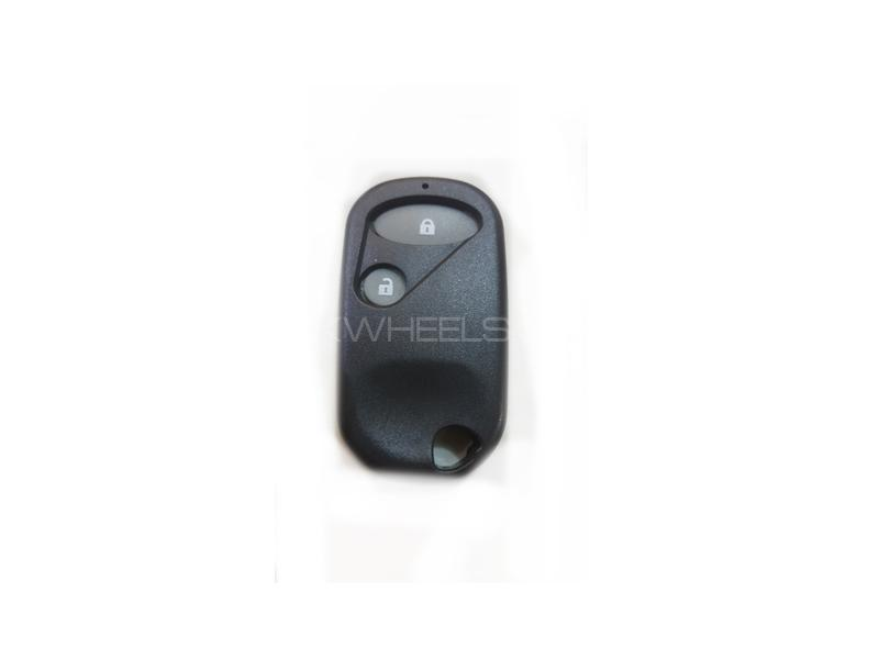 Replacement Key For Honda Civic 2004-2006 in Lahore