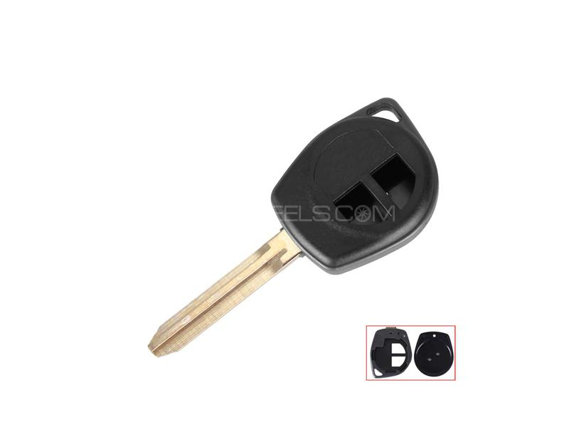 Replacement Key Shell For Pak Suzuki Wagon R 2014-2018 in Lahore