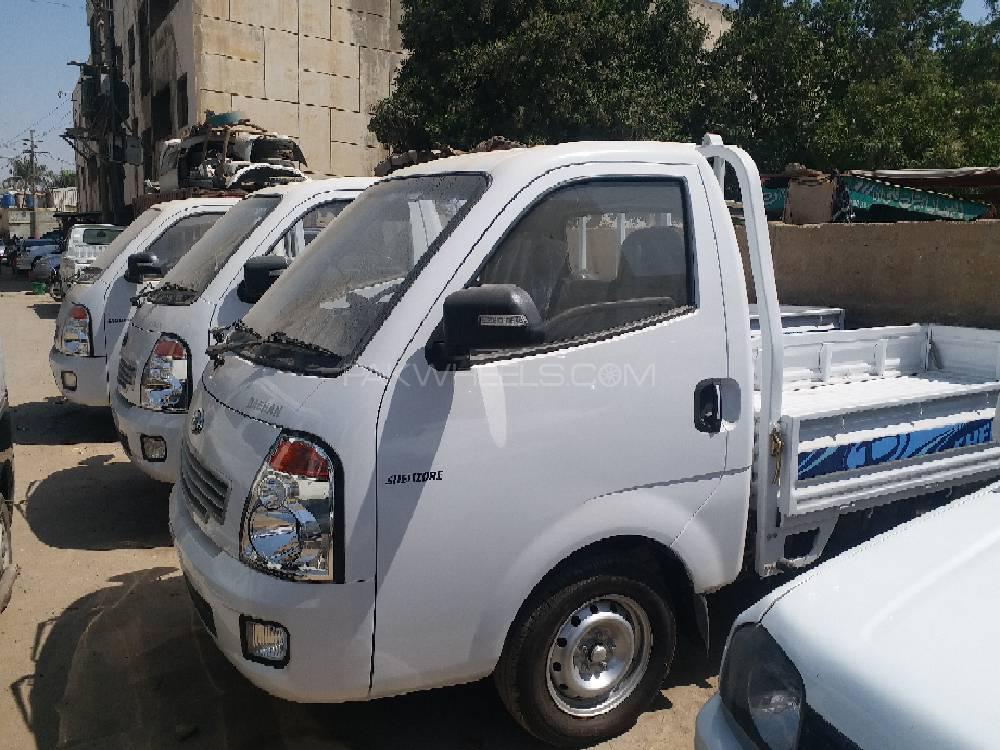 Hyundai Shehzore 2018 Image-1