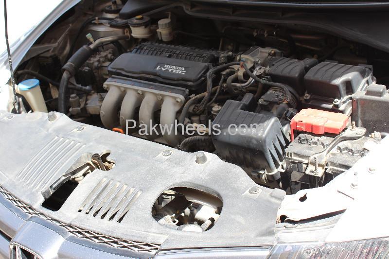 Honda City i-VTEC 2009 Image-2