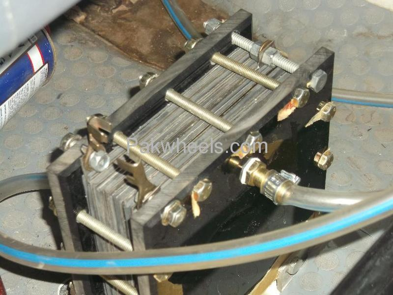Hydrogen Fuel Saving Device For Sale In Lahore Car