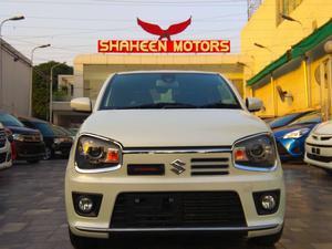 Suzuki Alto 2017 Cars For Sale In Punjab Pakwheels
