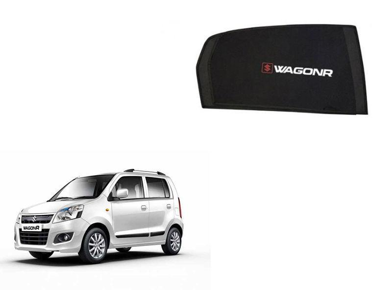 Pak Suzuki Wagon R Side Shades  in Lahore