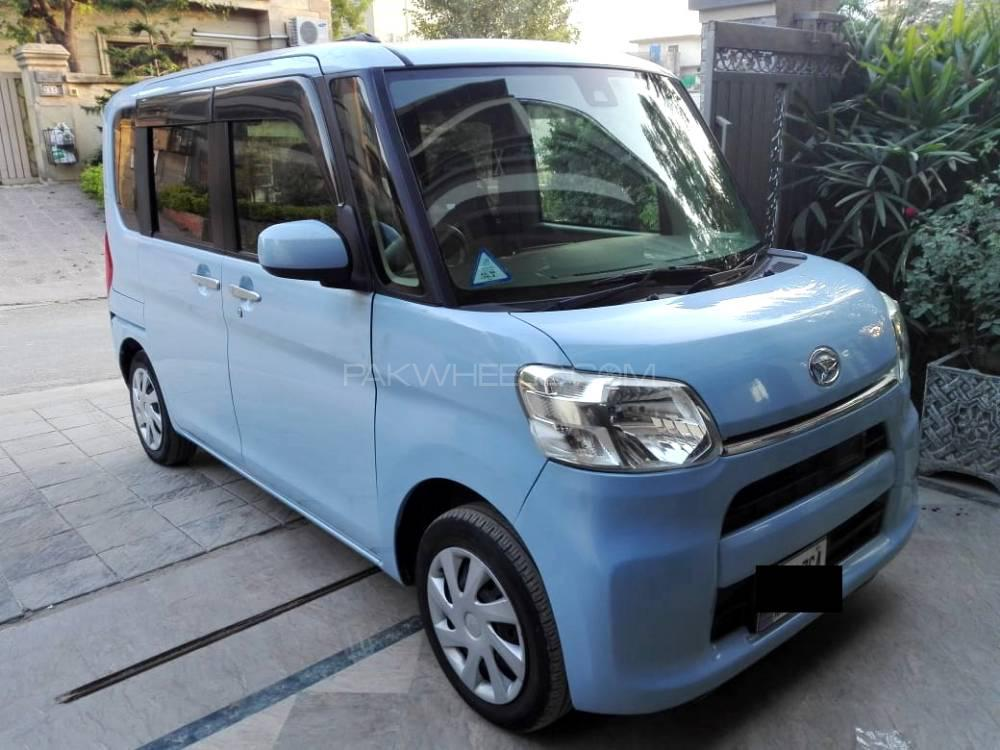 Daihatsu Tanto 2015 For Sale In Islamabad