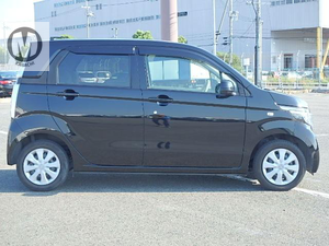 Honda N wgn C  (Key Start) 660 cc 50,000 km Black colour 4 Grade  Complete Auction Sheet Available,  Just Like A Brand New Car.   ===================================   Merchants Automobile Karachi Branch,  We Offer Cars With 100% Original Auction Report Based Cars With Money Back Guarantee.  Recommended Tips To Buy Japanese Vehicle:   1. Always Check Auction Report.  2. Verify Auction Report From Someone Else.  3. Ask For Japan Yard Pics If Possible.   MAY ALLAH CURSE LIARS.