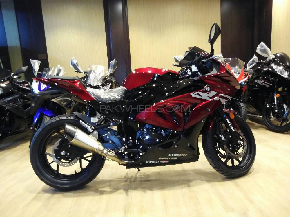 Used Bmw S1000rr 2018 Bike For Sale In Lahore 227920