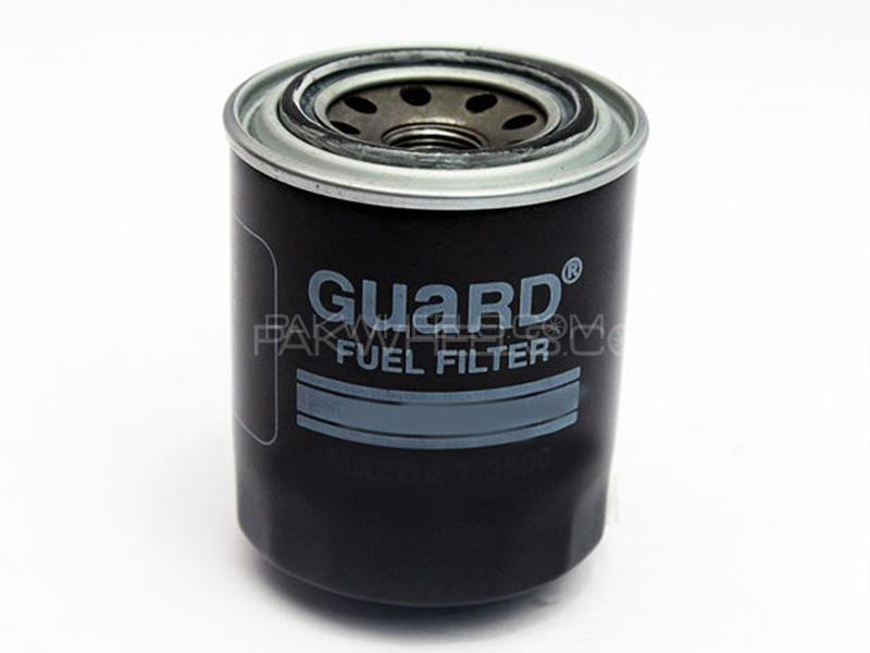 Guard Oil Filter For Toyota Corolla XLi 2002-2008 Image-1