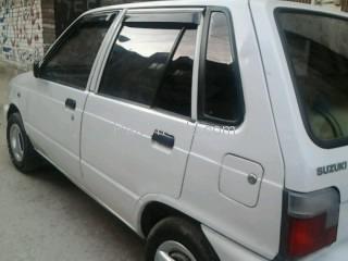 Suzuki Mehran VXR (CNG) 2005 Image-3