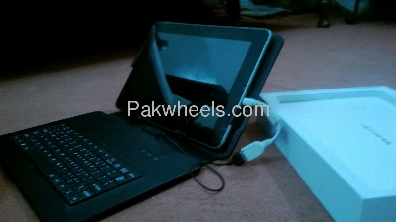 TABLET PC 10.1 CHINA Image-2