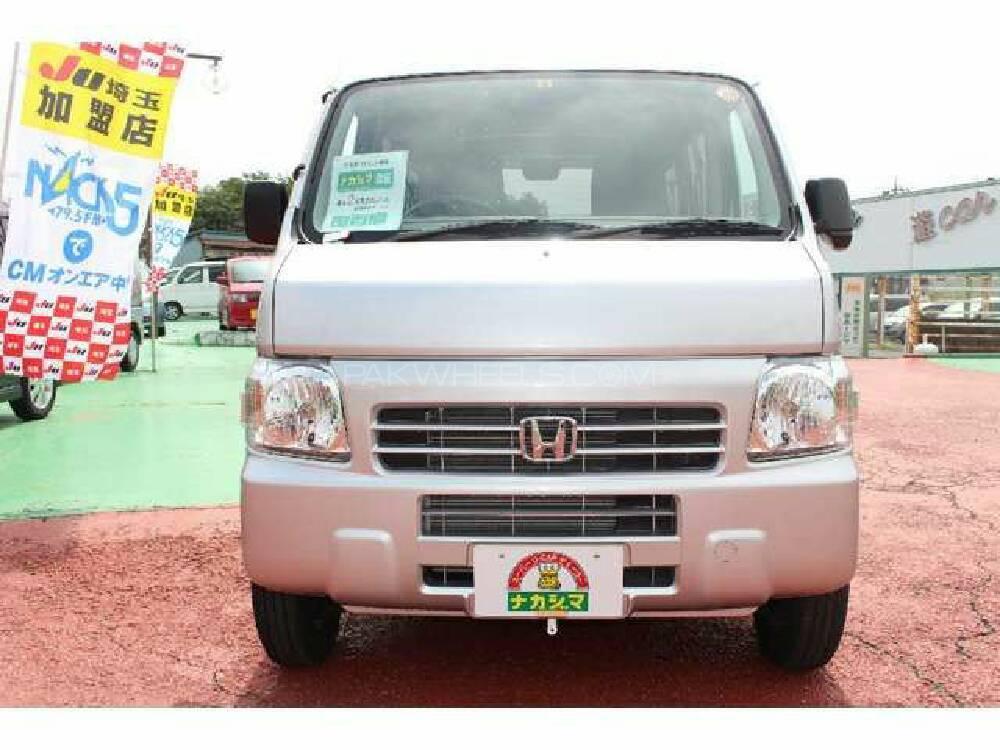 Honda Acty Basegrade 2014 Image-1