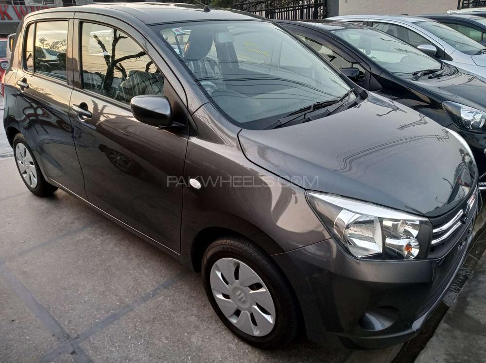 Suzuki Other 2015 Image-1