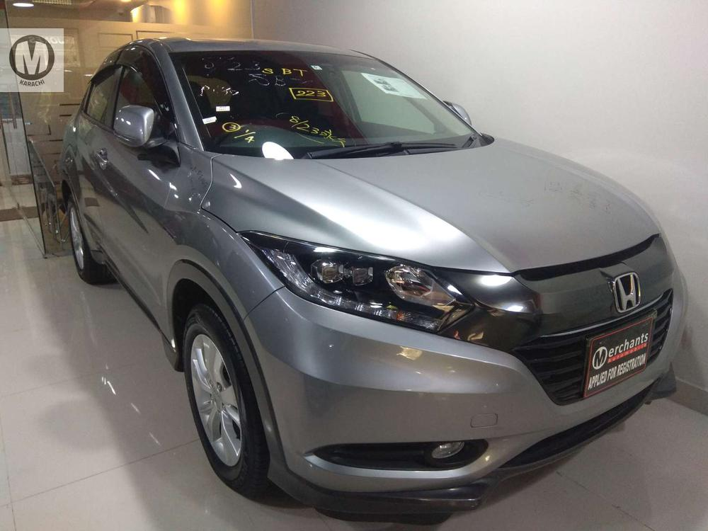 Honda Vezel X
