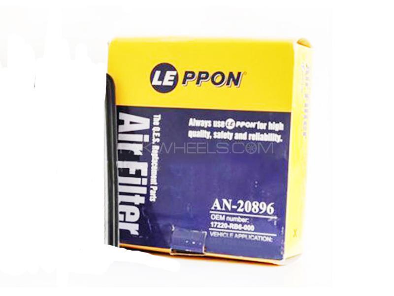 Leppon Air Filter For Honda City 2009-2018 Image-1