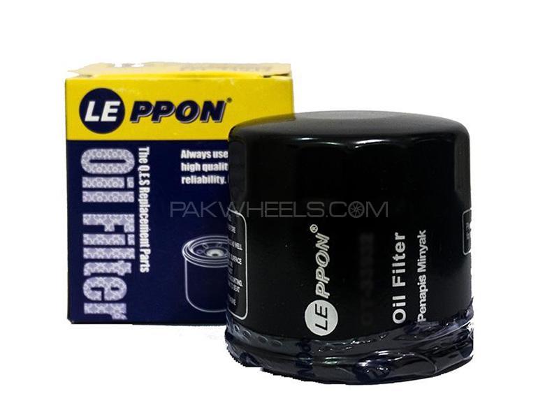 Leppon Oil Filter For Honda Civic 2001-2004 Image-1