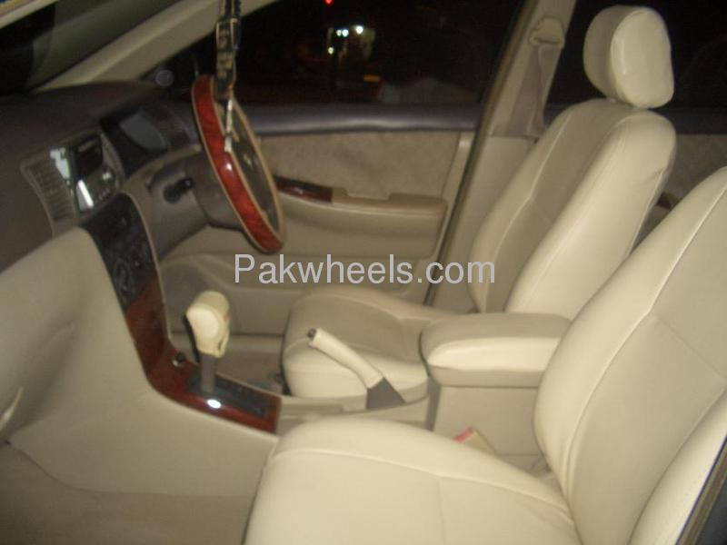 corolla for sale in karachi pakwheels cars used cars autos post. Black Bedroom Furniture Sets. Home Design Ideas