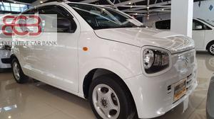 Used Suzuki Alto L 2015