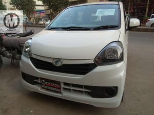 DAIHATSU MIRA ES L  2015 Model  660 cc  39,000 km  White Colour  4 Grade   Complete Auction Sheet Available,  Just Like A Brand New Car.   ===================================   Merchants Automobile Karachi Branch,  We Offer Cars With 100% Original Auction Report Based Cars With Money Back Guarantee.  Recommended Tips To Buy Japanese Vehicle:   1. Always Check Auction Report.  2. Verify Auction Report From Someone Else.  3. Ask For Japan Yard Pics If Possible.   MAY ALLAH CURSE LIARS.