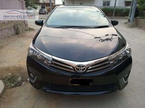 Toyota Corolla For Sale In Pakistan Corolla Cars Pakwheels