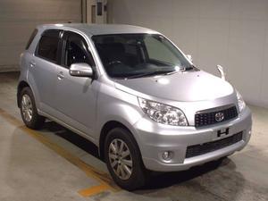 Toyota Rush Cars For Sale In Pakistan Verified Car Ads Pakwheels
