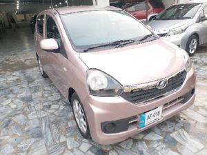 Daihatsu Mira Cars For Sale In Pakistan Pakwheels