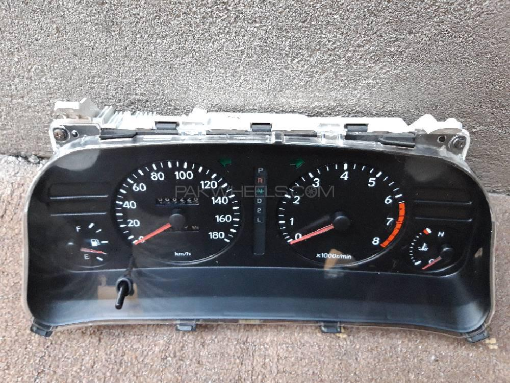 #Toyota #Corolla 1994 #Auto #Cluster For Sell Image-1