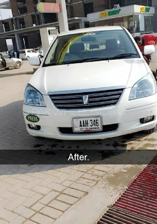 toyota premio f l package 1 5 2005 for sale in rawalpindi pakwheels