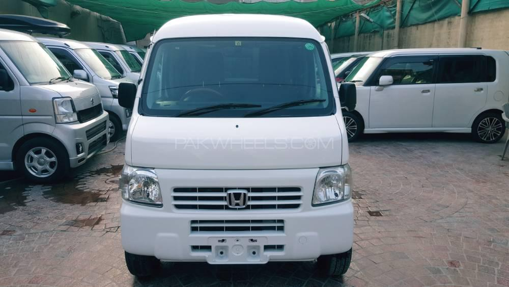 Honda Acty 2013 Image-1