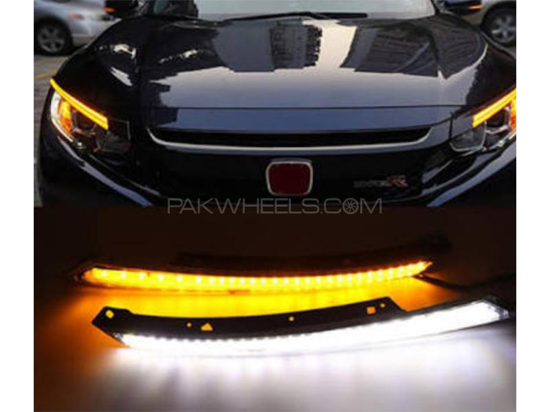 Honda Civic Indicator Lights online at best Price in