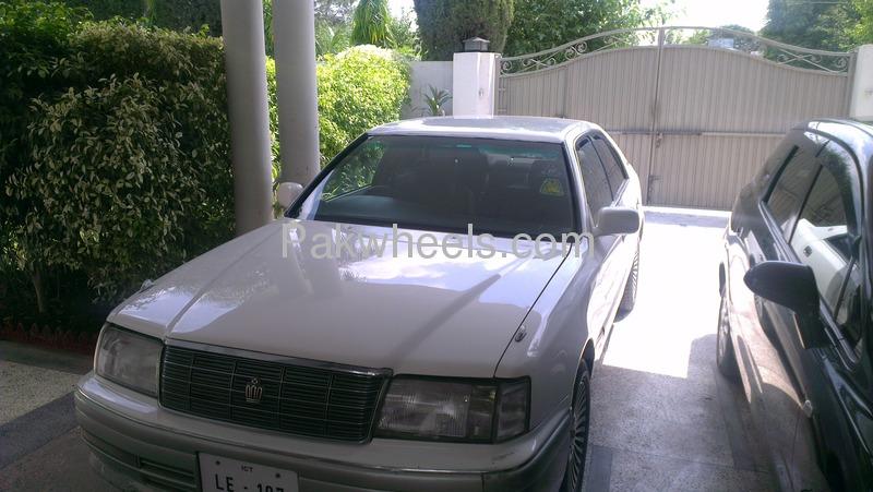 Toyota Crown Athlete 1997 Image-1